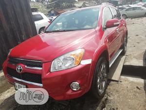 Toyota RAV4 2012 2.5 Limited Red | Cars for sale in Lagos State, Apapa