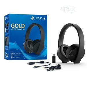 Sony Playstation Headset | Headphones for sale in Lagos State, Ikeja