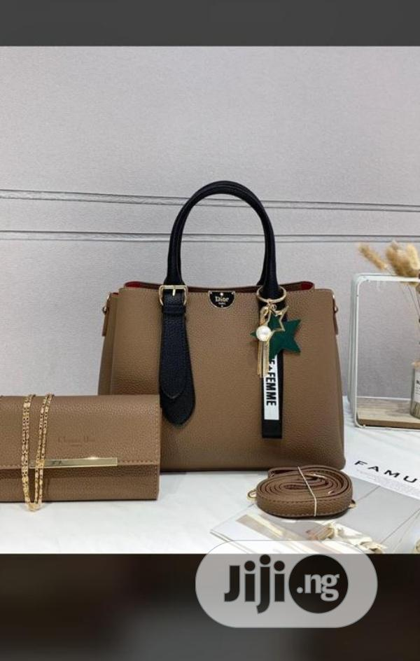 New Quality Female Turkey Bags
