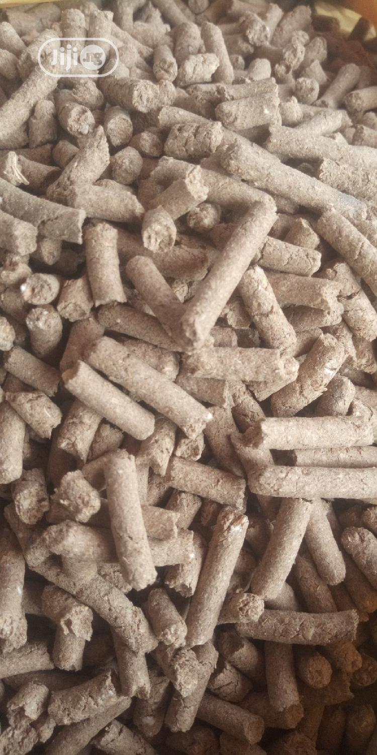 Rabbit Feed For Sale | Pet's Accessories for sale in Ikorodu, Lagos State, Nigeria