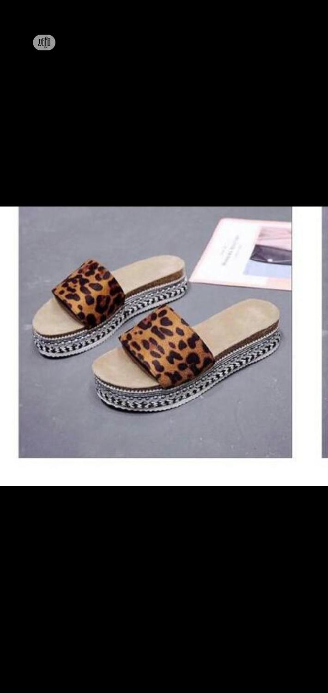 New Quality Female Slider Slippers