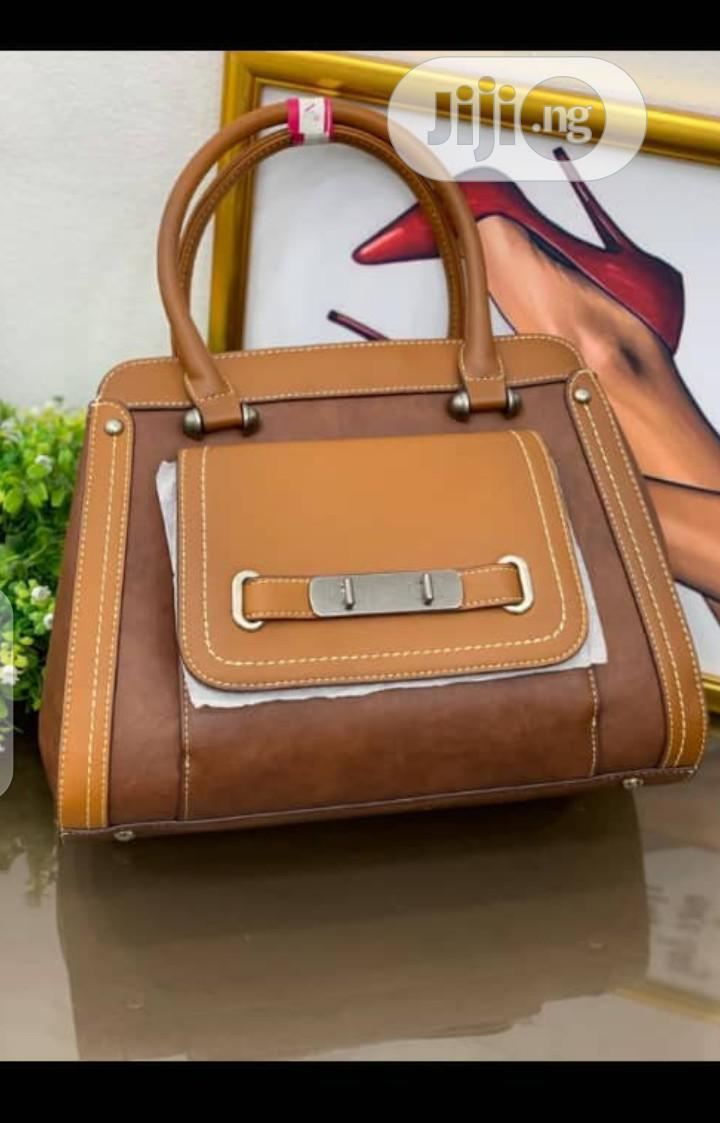 New Quality Turkey Female Leather Handbag