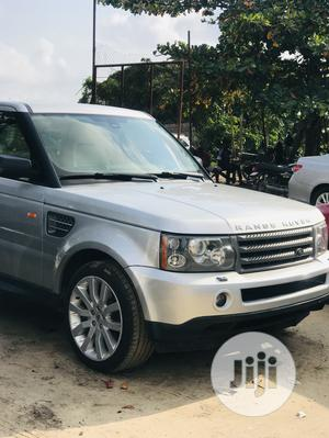 Land Rover Range Rover Sport 2006 Silver   Cars for sale in Lagos State, Amuwo-Odofin
