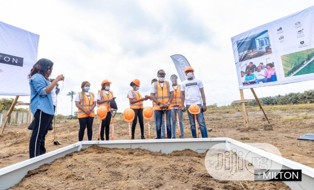 Land For Sale At The Milton Estate at Awoyaya,Lagos With Governors Consent | Land & Plots For Sale for sale in Ibeju, Lagos State, Nigeria