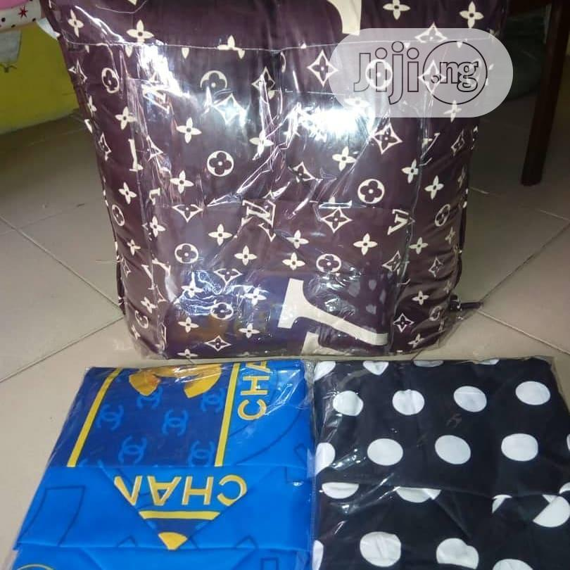 Bedsheets and Duvet | Home Accessories for sale in Ibadan, Oyo State, Nigeria