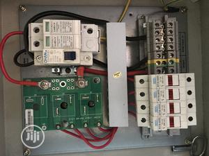 Solar Combiner Box 4ways | Solar Energy for sale in Lagos State, Lekki