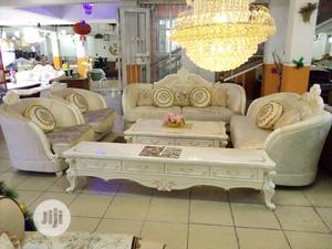 Classic Turkish Fabric, Royal Furniture | Furniture for sale in Lagos State, Ikeja