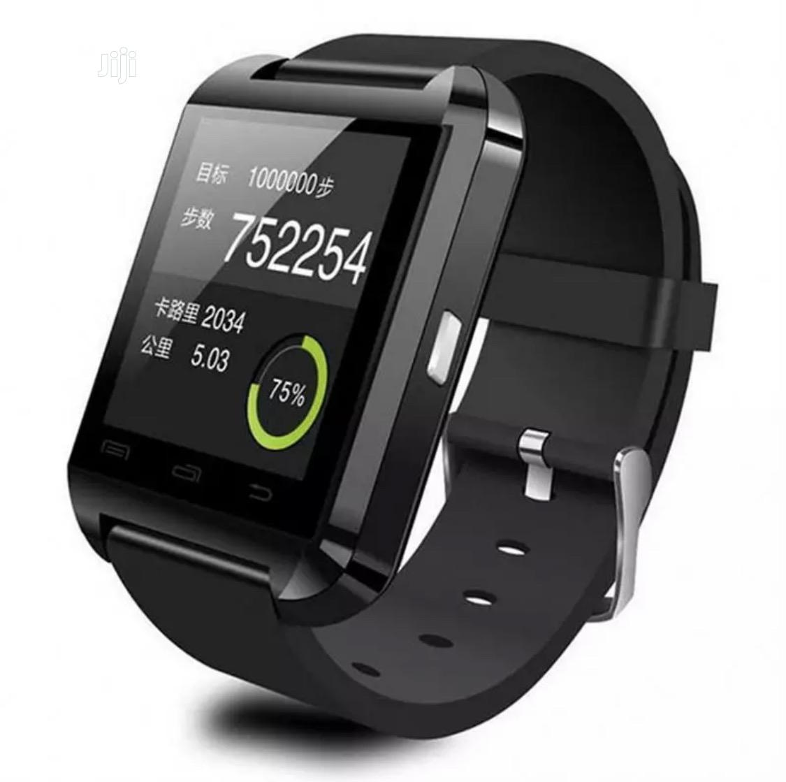 U8 Bluetooth Smart Watch Phone