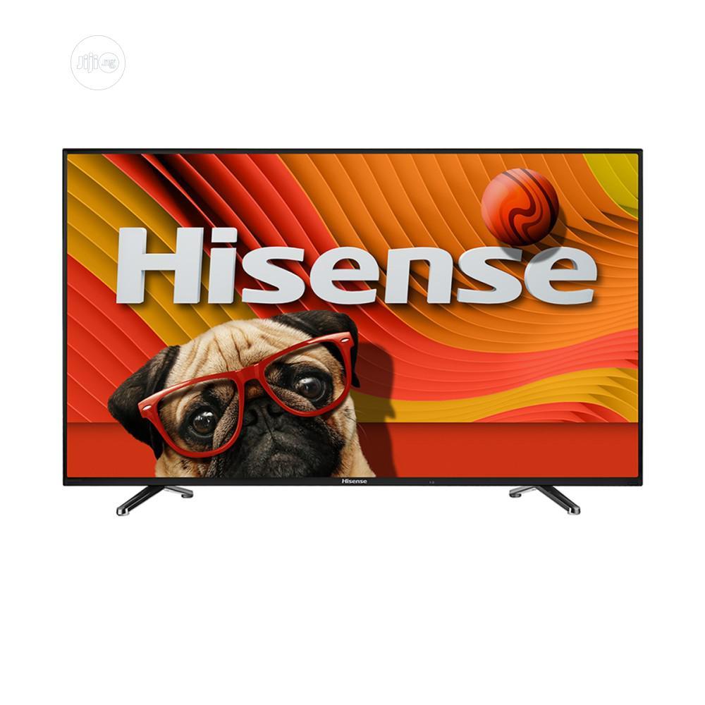 "32"" LED HD TV (32 N2176) - Hisense Mr10"