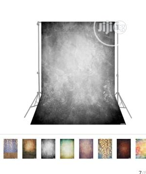 10 X 20fts Photography Background Grey Retro | Accessories & Supplies for Electronics for sale in Lagos State, Ikorodu