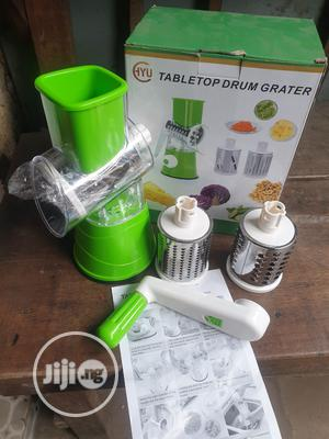 Table Top Drum Grater | Kitchen & Dining for sale in Lagos State, Lagos Island (Eko)