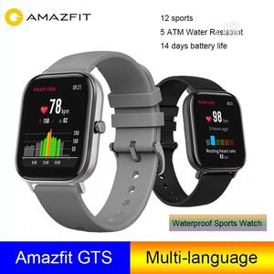 Amazfit GTS | Smart Watches & Trackers for sale in Lagos State, Alimosho