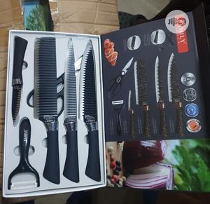 Kitchen Knife Set | Kitchen & Dining for sale in Lagos State, Lagos Island (Eko)