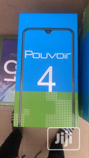Tecno Pouvoir 4 32 GB Black   Mobile Phones for sale in Lagos State, Alimosho