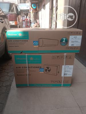 1.5HP Inverter Split Air Conditioner Fast Cooling | Home Appliances for sale in Lagos State, Ikeja