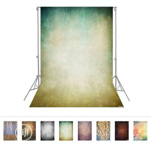 10 X 20ft Photography Background Green | Accessories & Supplies for Electronics for sale in Lagos State, Ikorodu