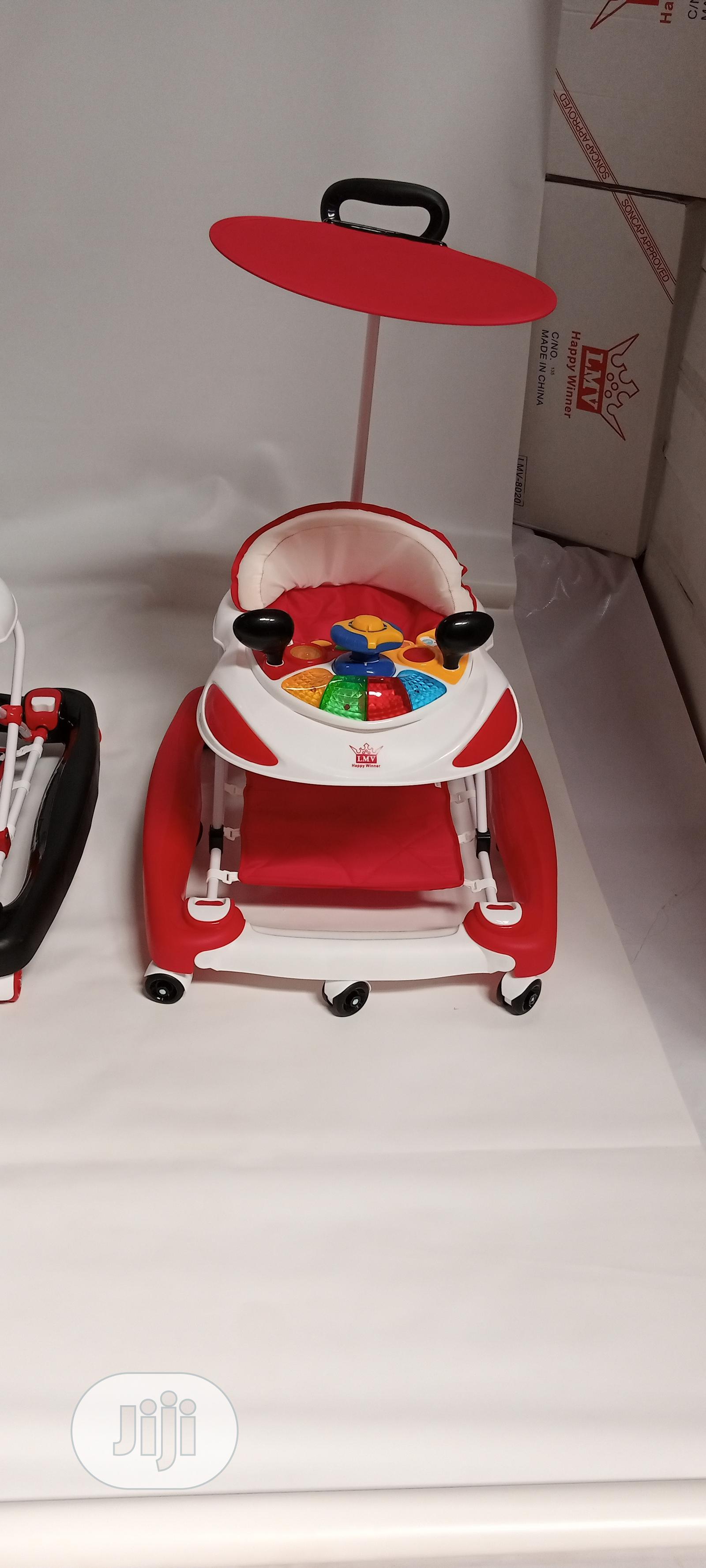Baby Walker | Children's Gear & Safety for sale in Lagos Island (Eko), Lagos State, Nigeria