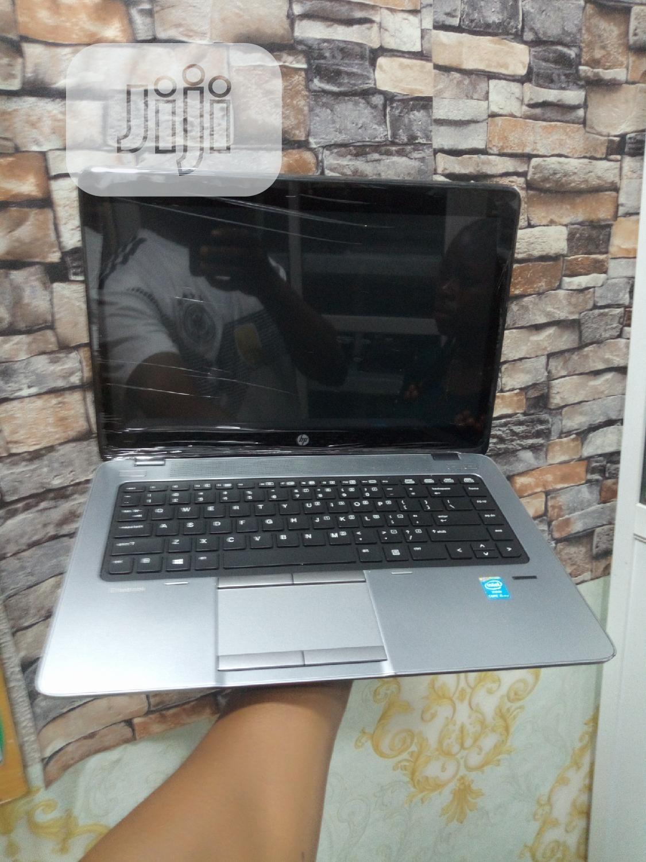 Laptop HP EliteBook 840 4GB Intel Core I5 HDD 500GB