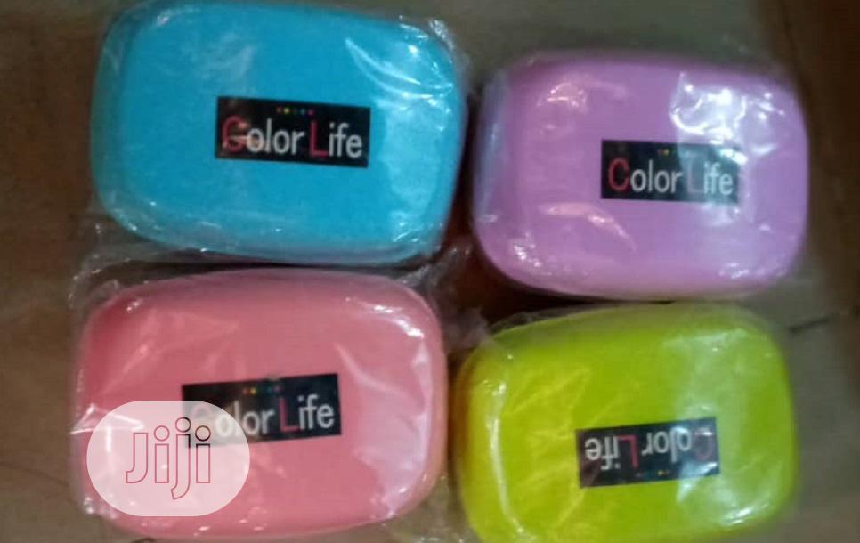 Archive: 12pcs Soap Case