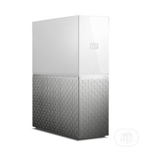 WD 8TB My Cloud Home Personal Cloud | Computer Accessories  for sale in Lagos State, Ikeja