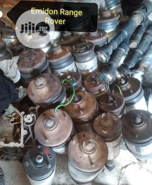 Ballon Shock Ranger Rover | Vehicle Parts & Accessories for sale in Lagos State, Mushin