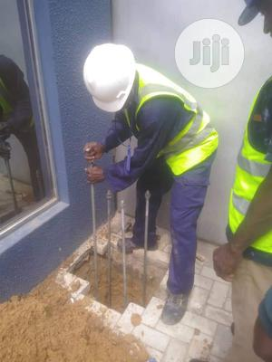 Thunder Arrestor | Building & Trades Services for sale in Lagos State, Surulere