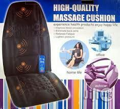 High Quality Multi Purpose Massage Cushion   Massagers for sale in Rivers State, Port-Harcourt