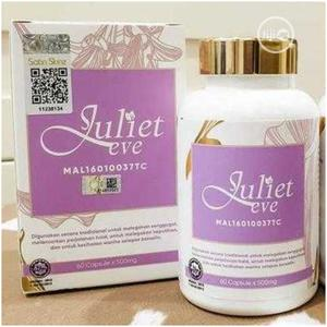 Juliet Eve Capsules   Vitamins & Supplements for sale in Lagos State, Amuwo-Odofin