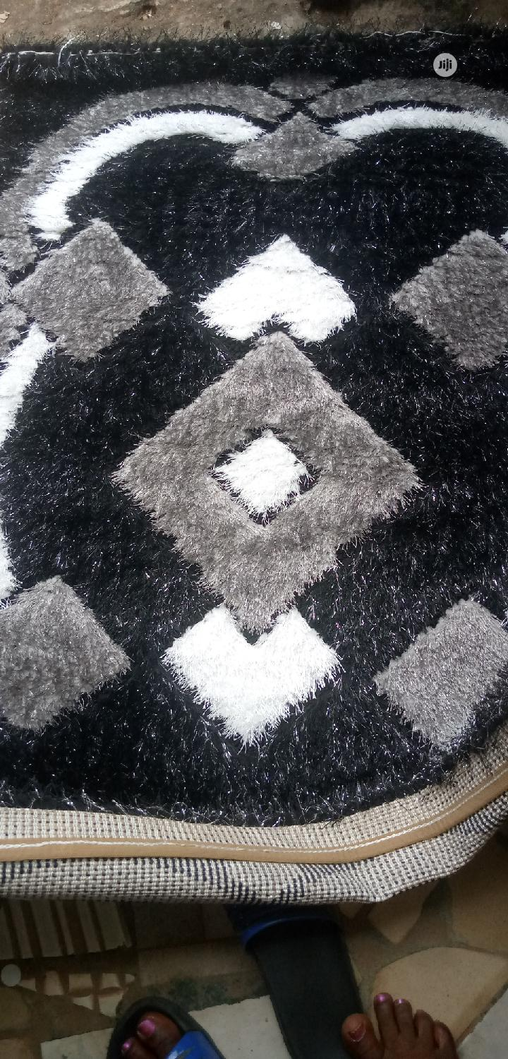 Hairry Center Rug For Sale | Home Accessories for sale in Benin City, Edo State, Nigeria