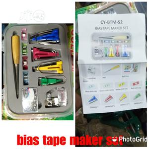 Bias Tape Maker Set | Manufacturing Materials for sale in Lagos State, Lagos Island (Eko)