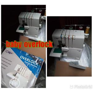 Citizen Overlock Serger Machine | Manufacturing Equipment for sale in Lagos State, Lagos Island (Eko)