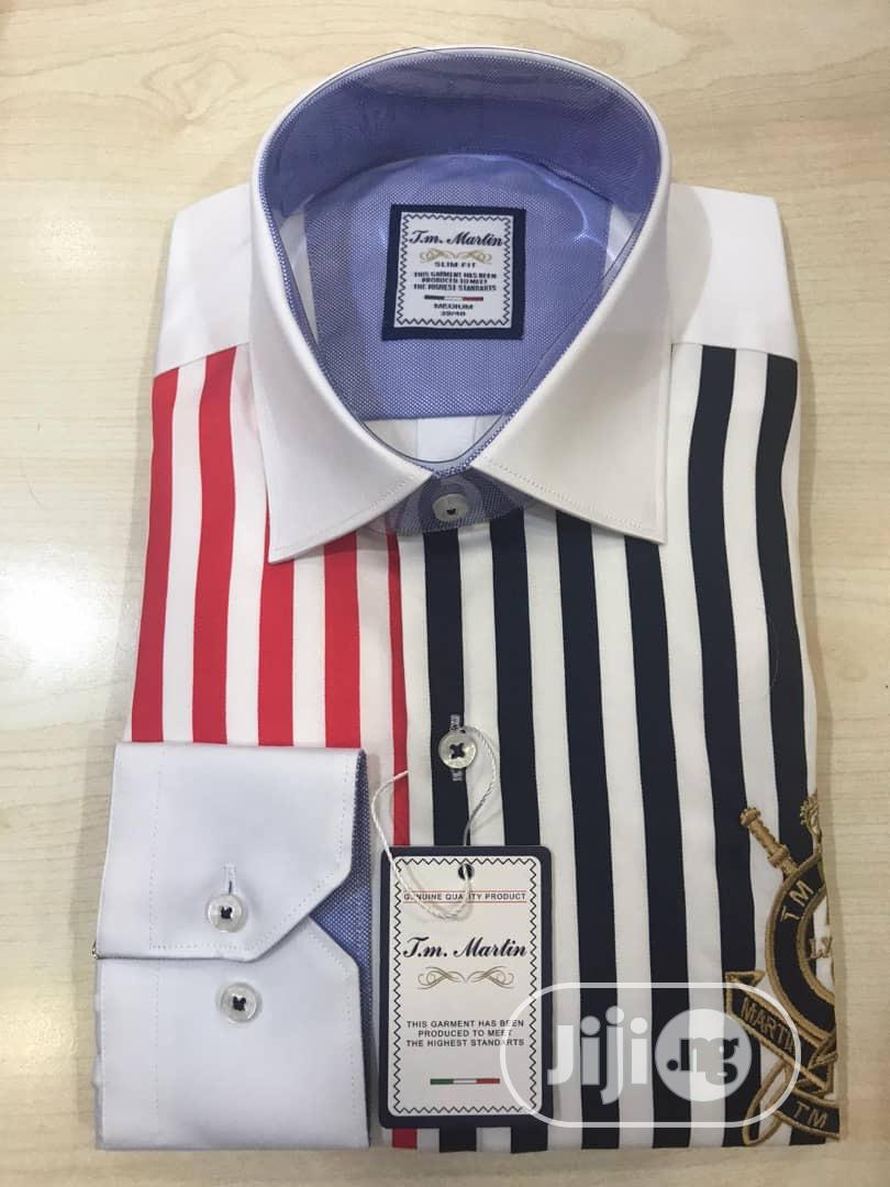 Nice Shirts | Clothing for sale in Garki 2, Abuja (FCT) State, Nigeria