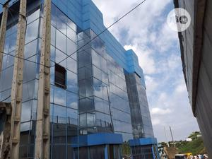 For LEASING: 3 Storeys Office Space   Commercial Property For Sale for sale in Lagos State, Ikeja