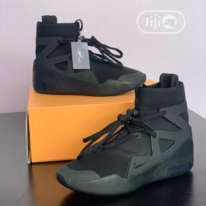 Fear of God Hightop Sneaker Available as Seen Order Yours   Shoes for sale in Lagos State, Lagos Island (Eko)