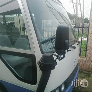 Toyota Coaster For Hire   Automotive Services for sale in Lagos State, Ikeja
