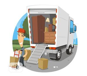 Cargo,Movers, Relocation And Luggage Carriage Services   Logistics Services for sale in Lagos State, Ajah