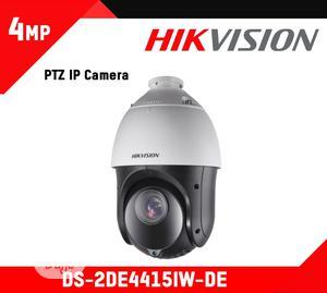 Hikvision Ptz 4MP IP Camera Ds-2de4415iw-De | Security & Surveillance for sale in Lagos State, Ikeja