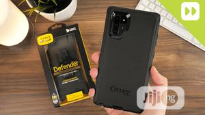Otterbox Defender SCREENLESS Edition Case 4 Galaxy Note10+ | Accessories for Mobile Phones & Tablets for sale in Lagos State, Ikeja