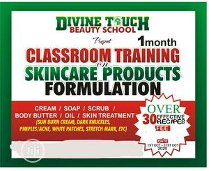 Skincare Physical Training   Classes & Courses for sale in Lagos State, Alimosho
