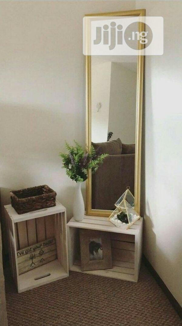 Mirror For | Home Accessories for sale in Lekki, Lagos State, Nigeria
