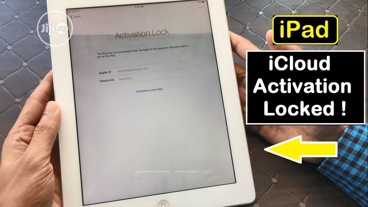 All Apple Icloud Unlock And Activation | Repair Services for sale in Apapa, Lagos State, Nigeria