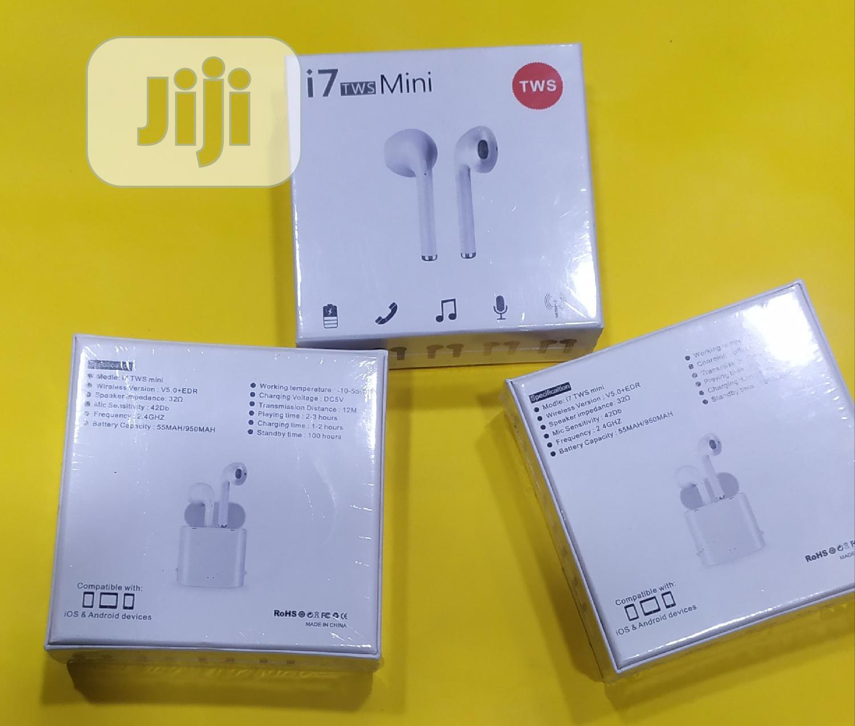 I7 Tws Mini