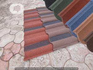 Stone Coated Roof Tiles With Assured Durability and Warranty   Building Materials for sale in Lagos State, Ajah