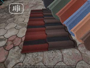 Light-Weight Technology Roofing Tiles Milano | Building Materials for sale in Lagos State, Ajah