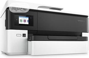 HP Officejet Pro 7720 AIO Y0S18AA80 Multifunction Printers   Printers & Scanners for sale in Lagos State, Ikeja