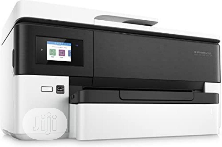 HP Officejet Pro 7720 AIO Y0S18AA80 Multifunction Printers