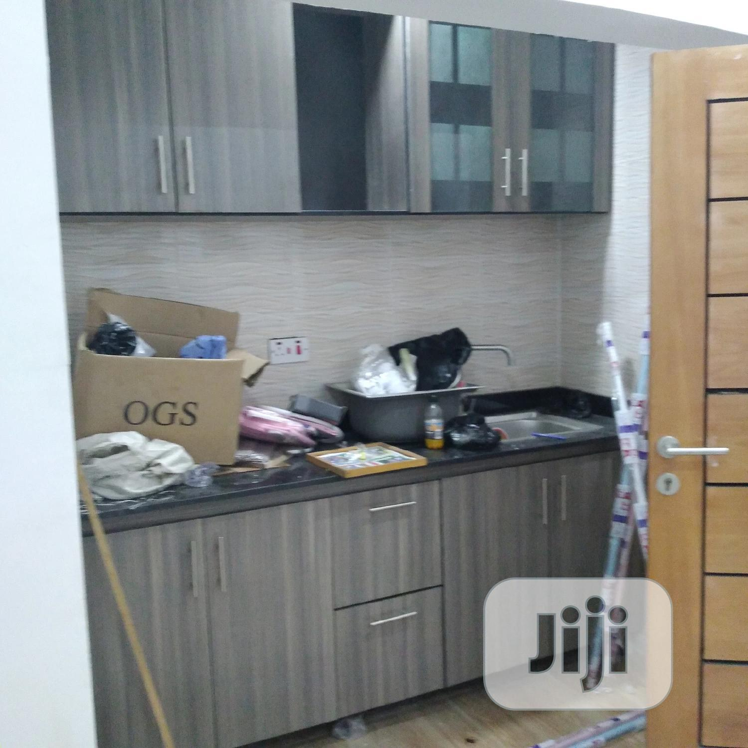 A Decent And Spacious Studio Apartment | Houses & Apartments For Rent for sale in Yaba, Lagos State, Nigeria
