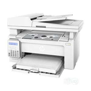 HP Laserjet Pro M130nw Multifunction Printer G3Q59A | Printers & Scanners for sale in Lagos State, Ikeja