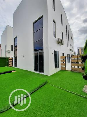 Beautiful 5bedroom Fully Detached Duplex With Cinema | Houses & Apartments For Sale for sale in Lagos State, Lekki