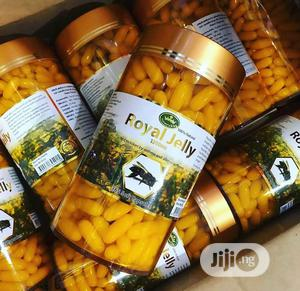 Royal Jelly - 365 Capsules   Vitamins & Supplements for sale in Lagos State, Ojo